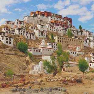 le grand voyage en Himalaya