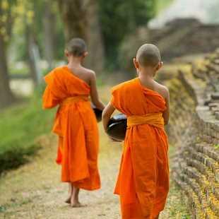 La Thaïlande en famille